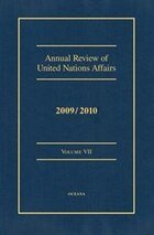 Annual Review of United Nations Affairs 2009/2010 VOLUME VII