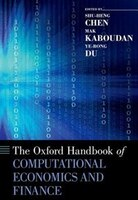 The [Oxford] Handbook of Computational Economics and Finance