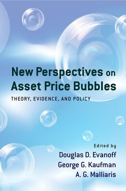 Book New Perspectives on Asset Price Bubbles by Douglas D. Evanoff