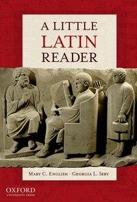 A Little Latin Reader