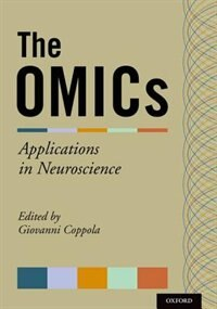 Book The OMICs: Applications in Neuroscience by Giovanni Coppola
