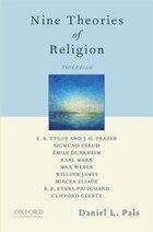 Nine Theories of Religion