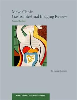 Book Mayo Clinic Gastrointestinal Imaging Review by C. Daniel Johnson