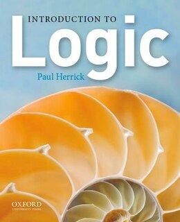 Book Introduction to Logic by Paul Herrick