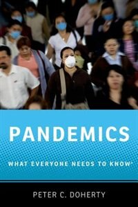 Book Pandemics by Peter C. Doherty