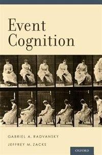 Event Cognition