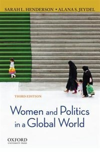 Book Women and Politics in a Global World by Sarah L. Henderson