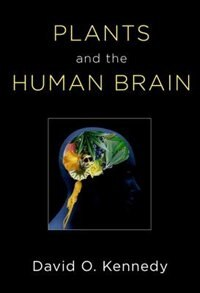 Book Plants and the Human Brain by David O. Kennedy
