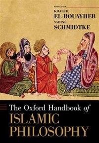 Book The Oxford Handbook of Islamic Philosophy by Khaled El-Rouayheb