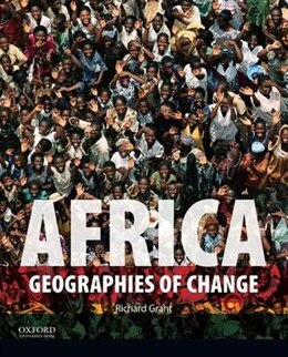 Book Africa: Geographies of Change by Richard Grant