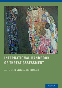 Book International Handbook of Threat Assessment by J. Reid Meloy