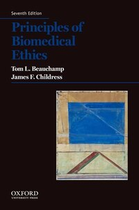 Principles of Biomedical Ethics