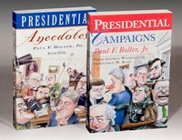 Boller-Presidential Bundle: 2 Volume Set
