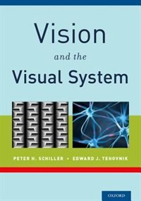 Book Vision and the Visual System by Peter H. Schiller