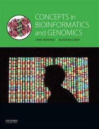 Concepts in Bioinformatics and Genomics