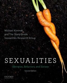 Book Sexualities: Identities, Behaviors, and Society by Michael Kimmel