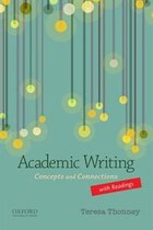 Academic Writing with Readings: Concepts and Connections