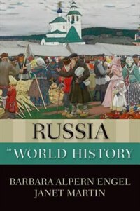 Book Russia in World History by Barbara Alpern Engel