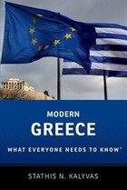 Modern Greece: What Everyone Needs to Know