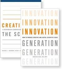 Innovation Generation / Creativity in the Sciences Workbook Bundle