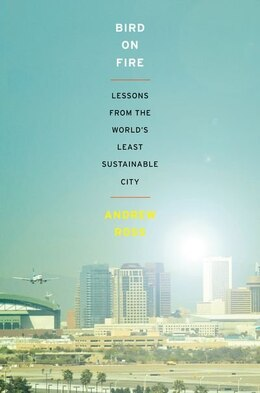 Book Bird on Fire: Lessons from the Worlds Least Sustainable City by Andrew Ross