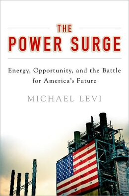 Book The Power Surge: Energy, Opportunity, and the Battle for Americas Future by Michael Levi