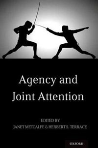 Book Agency and Joint Attention by Janet Metcalfe