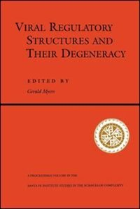 Book Viral Regulatory Structures And Their Degeneracy by Gerald Myers
