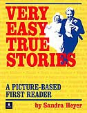 Book Very Easy True Stories: BOOK by HEYER