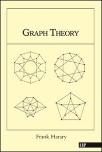 Book Graph Theory (on Demand Printing Of 02787): GRAPH THEORY by Frank Harary