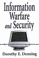 Book Information Warfare and Security by Dorothy E. Denning