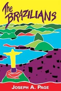 Book The Brazilians by Joseph A. Page