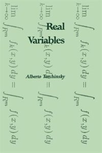 Book Real Variables: REAL VARIABLES PB by Alberto Torchinsky