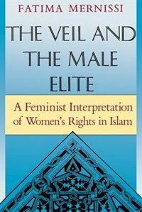 Book The Veil And The Male Elite: A Feminist Interpretation Of Women's Rights In Islam by Fatima Mernissi