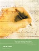 Book The Writing Process: A Concise Rhetoric Canadian Edition by John M. Lannon