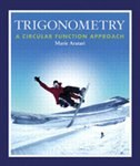 Book Trigonometry: A Circular Function Approach by Marie Aratari