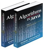 Bundle of Algorithms in Java, Third Edition, Parts 1-5: Fundamentals, Data Structures, Sorting…