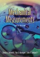 Mechanical Measurements