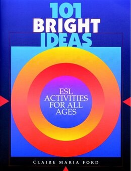 Book 101 Bright Ideas by Claire Maria FORD