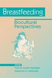 Book Breastfeeding: Biocultural Perspectives by Katherine A. Dettwyler