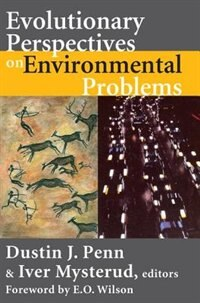 Book Evolutionary Perspectives On Environmental Problems by Dustin Penn