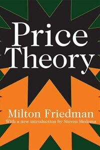 Book Price Theory by Milton Friedman