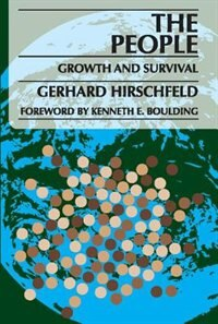 Book The People: Growth and Survival by Gerhard Hirschfeld
