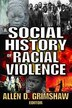 A Social History of Racial Violence by Allen Grimshaw
