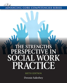 Book The Strengths Perspective In Social Work Practice by Dennis Saleebey
