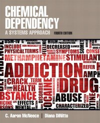 Chemical Dependency: A Systems Approach Plus Mysearchlab -- Access Card Package