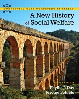 Book A New History Of Social Welfare by Phyllis J. Day