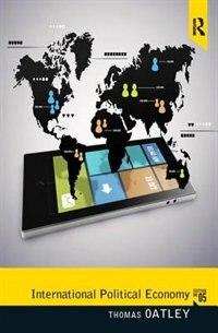 Book International Political Economy by Thomas Oatley