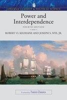 Power & Interdependence