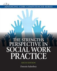 Strengths Perspective In Social Work Practice, The Plus Mysearchlab With Etext -- Access Card…